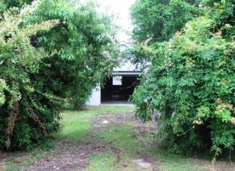 111 Forest Hill Garage