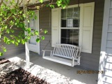148 Jer Mar Front Porch Swing