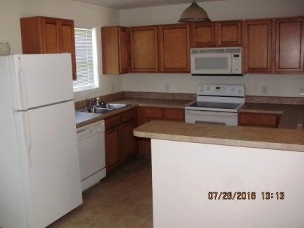 131 Apache Trail Kitchen
