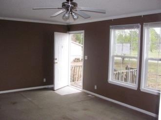 1283 Benjamin Living Room