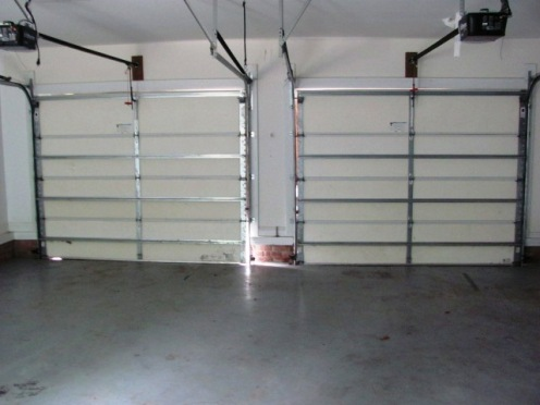 232 Yearling Loop Garage Interior