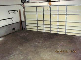 412 N Wilmington Garage Interior