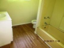 401 Becton Master Bathroom