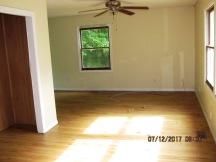 401 Becton Master Bedroom