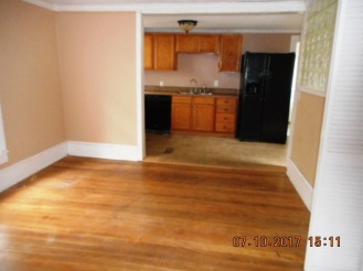 414 E 2nd Dining Room View 2