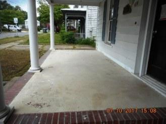 414 E 2nd Front Porch