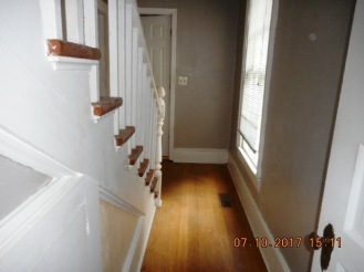 414 E 2nd Hallway