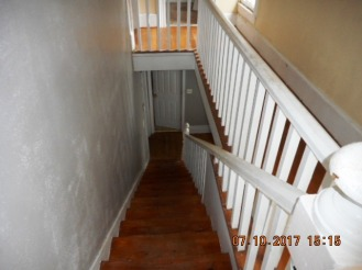 414 E 2nd Stairway