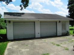 502 Forest Grove Detached Garage