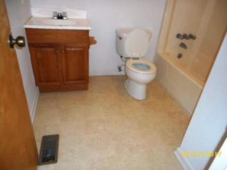 601 Blue Heron Bathroom