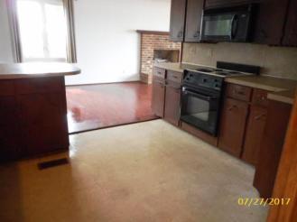 601 Blue Heron Kitchen View 3