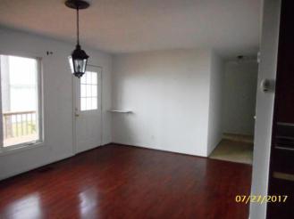 601 Blue Heron Living Room View 2