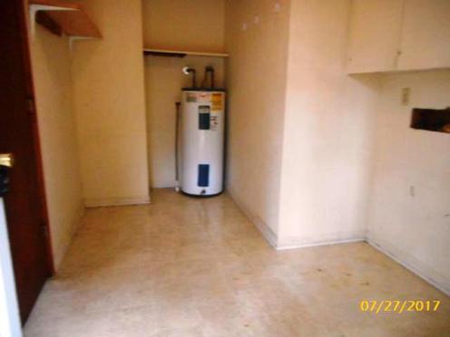 601 Blue Heron Utility Room