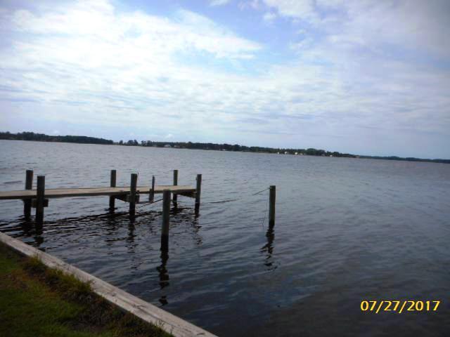 601 Blue Heron Water View