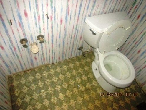 7389 Hwy 55 Half Bathroom