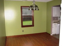 413 Forest Hills Dining Area