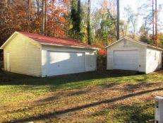 306 Moore Swamp Garages