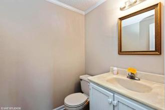 306 Moore Swamp Pro Half Bathroom