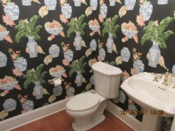Half Bathroom 2