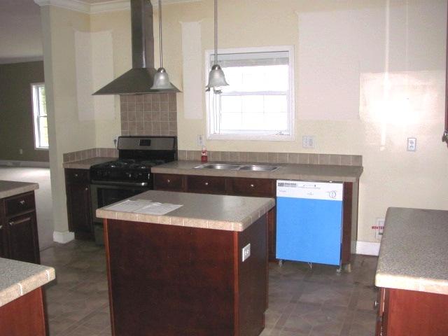 180 Pine Kitchen View 2