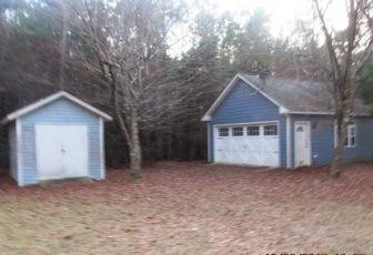 272 Rock Creek Detached Garage