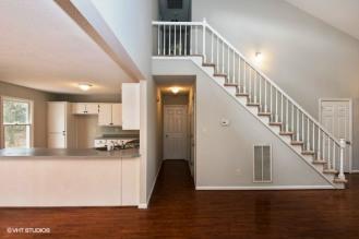 272 Rock Creek Interior Living Area