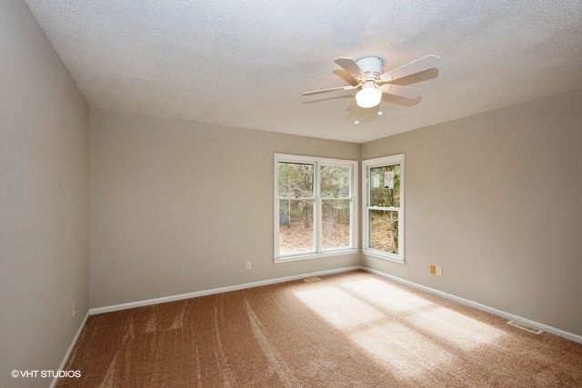 272 Rock Creek Master Bedroom View 1