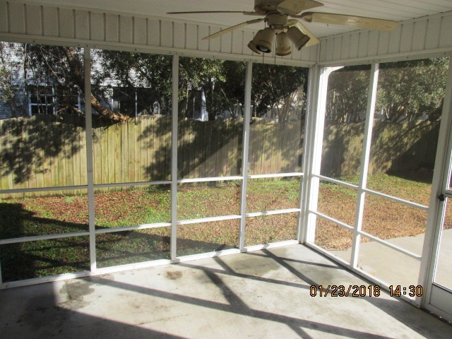 305 Conner Grant Enclosed Porch