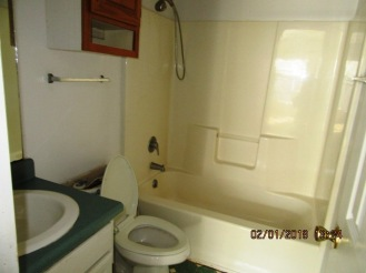 309 Church Bathroom