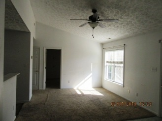 309 Church Living Room