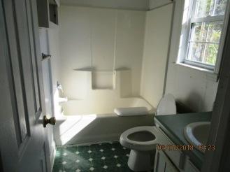 309 Church Master Bathroom