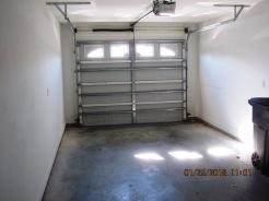 401 Jade Garage Interior