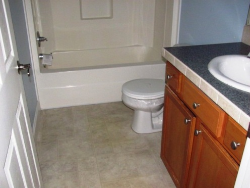 410 Mallard Bathroom