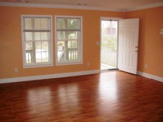 410 Mallard Living Room