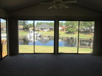 6103 Schooner Sun Room View 2