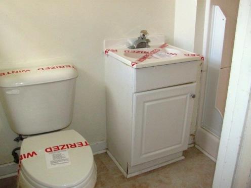 1211 Forest Bathroom 2