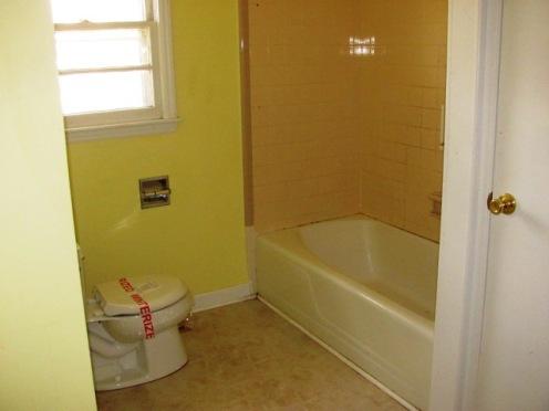 1211 Forest Bathroom