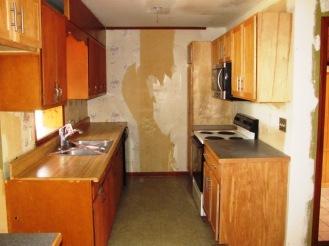 1211 Forest Kitchen View 2