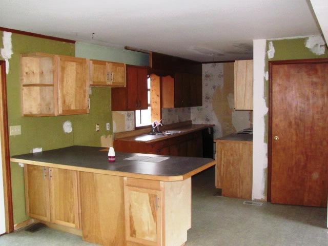 1211 Forest Kitchen