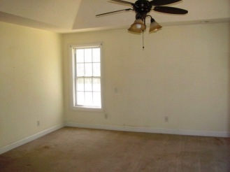 169 Country Club Master Bedroom