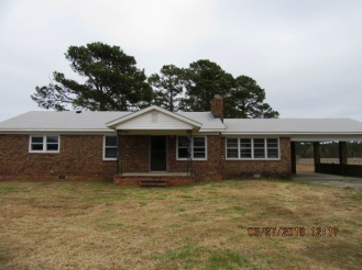 3223 Whortonsville A Front View