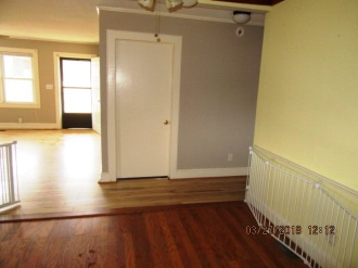 3223 Whortonsville Dining Area