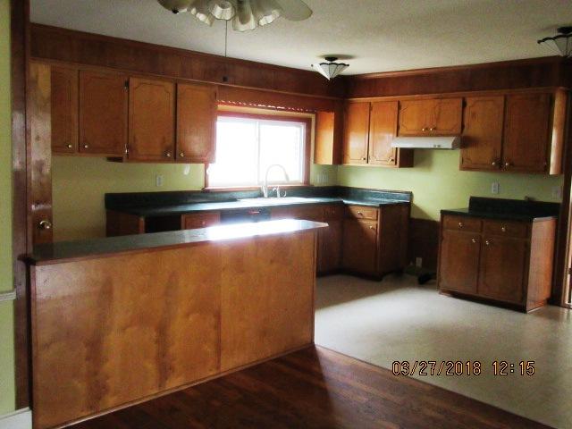 3223 Whortonsville Kitchen View 2