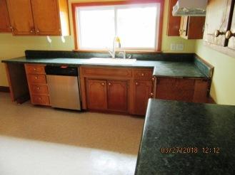 3223 Whortonsville Kitchen