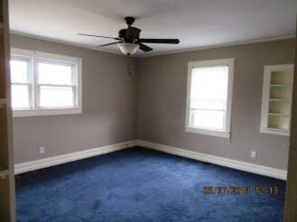 3223 Whortonsville Master Bedroom