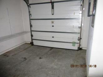 4018 Arbor Green Garage Interior