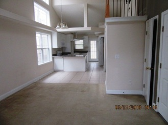 4018 Arbor Green Living Room