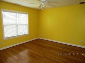 4018 Arbor Green Master Bedroom
