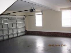 687 Crump Farm Garage Interior