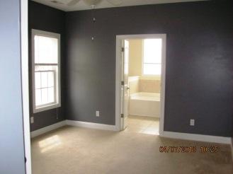 687 Crump Farm Master Bedroom
